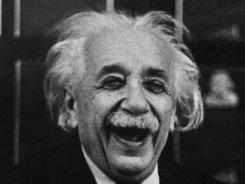 Ալբերտ Էնշտեյն