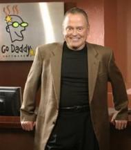 Բոբ Պարսոնս` Godaddy ընկերության հիմնադիրը
