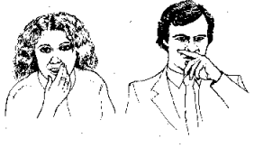 Ժեստերի լեզու
