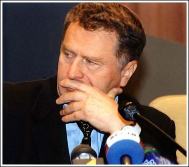 Ժիրինովսկի