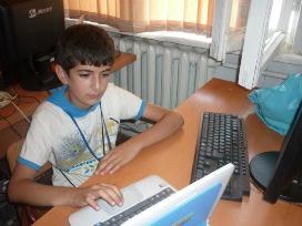 12-ամյա հայ բլոգգերը