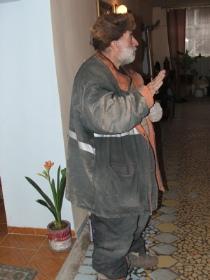 Վարպետ Լևոն
